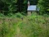 Waldkapelle auf dem Hajk