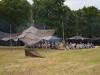 Der Gauabend des Gaues Bremen im Unterlager der Hethiter