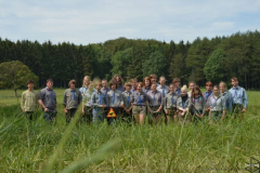 Pfingstlager 2011